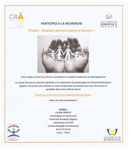 CRA-Relations Parents-Enfant