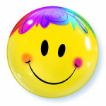 smiley colore